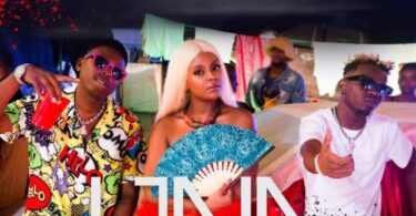 MP3 DOWNLOAD Mimi Mars ft Young Lunya & Marioo - Una