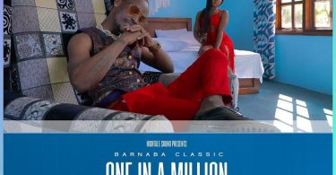 DOWNLOAD MP3 Baranaba Classic - One In A million