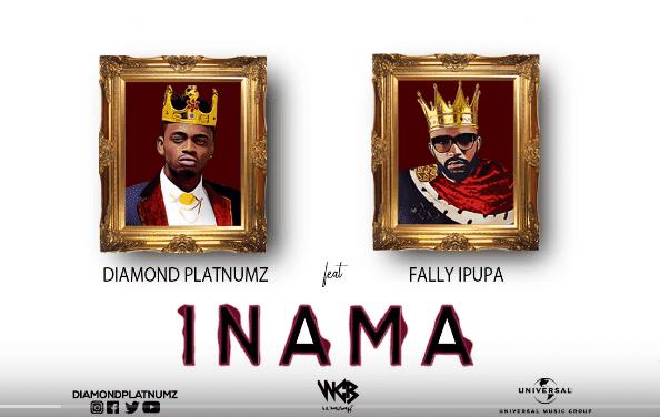 DOWNLOAD MP3 Diamond Platnumz ft Fally Ipupa - Inama