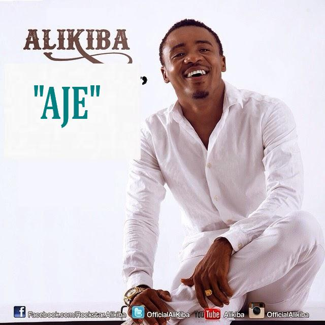 MP3 DOWNLOAD Alikiba - Aje