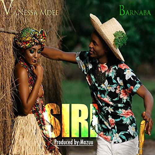 MP3 DOWNLOAD Barnaba & Vanessa Mdee - Siri