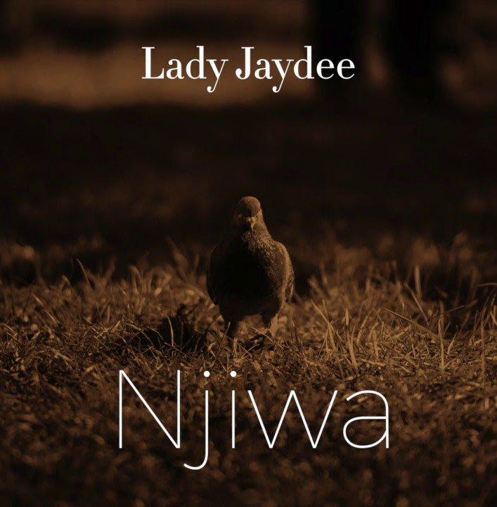MP3 DOWNLOAD Lady Jaydee – Njiwa