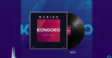 MP3 DOWNLOAD Marioo – Kongoro