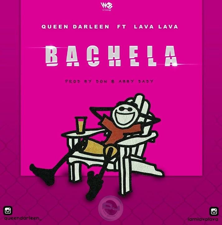 MP3 DOWNLOAD Queen Darleen ft Lava Lava – Bachela