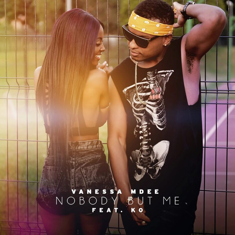 MP3 DOWNLOAD Vanessa Mdee ft K.O - Nobody But Me