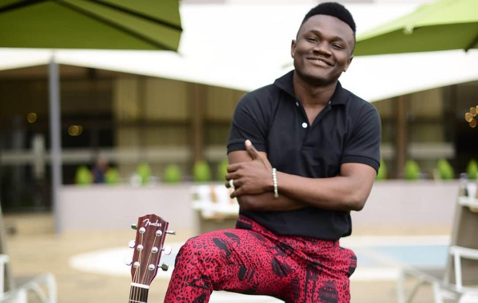 DOWNLOAD MP3 Mbosso - Nadekezwa