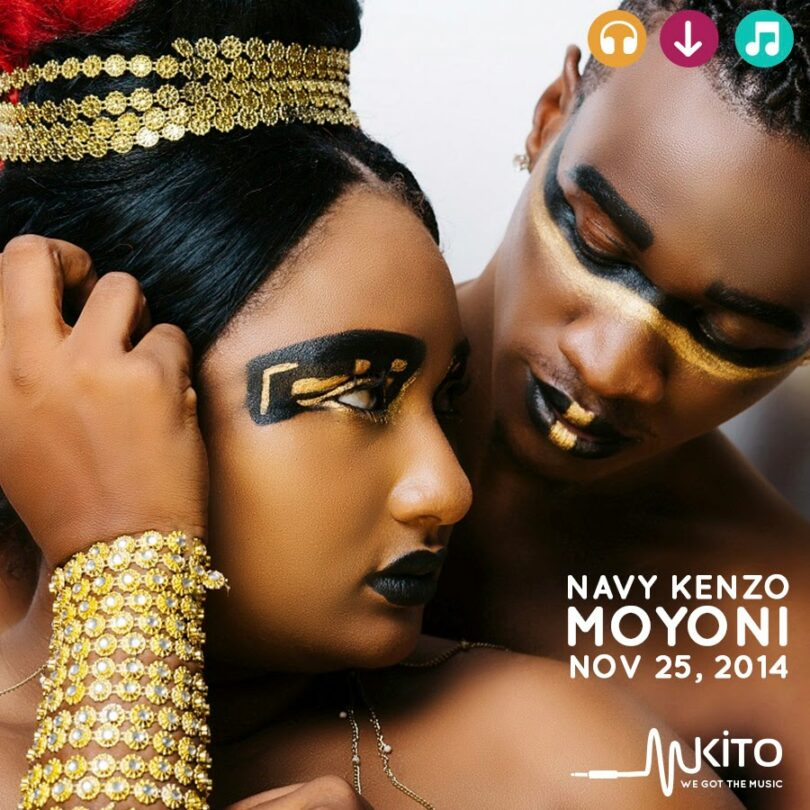 MP3 DOWNLOAD Navy Kenzo - Moyoni