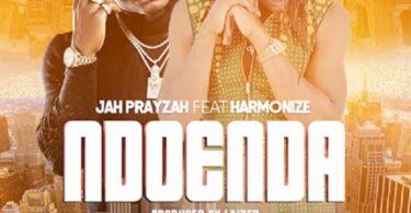 MP3 DOWNLOAD Jah Prayzah X Harmonize - Ndoenda