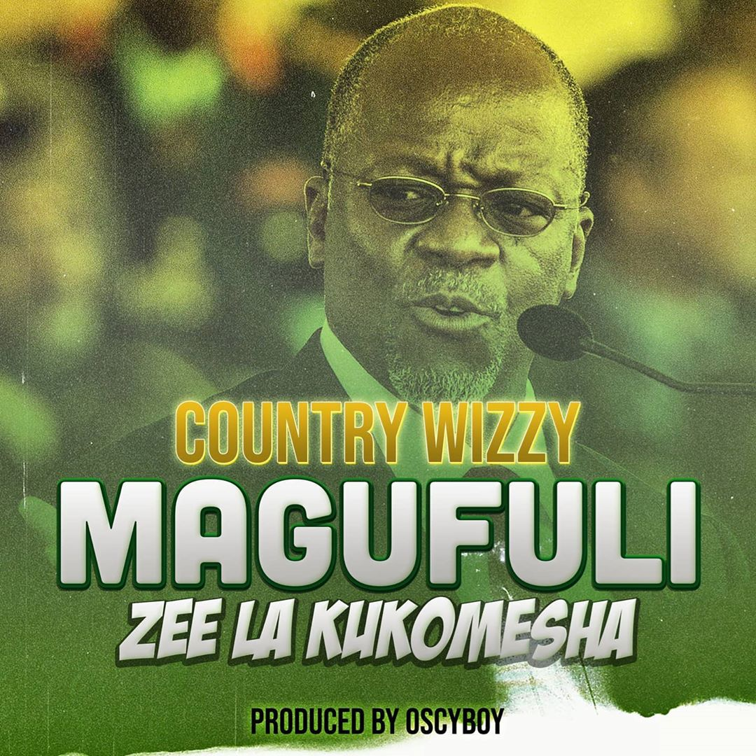 DOWNLOAD MP3 Country Wizzy - Magufuli