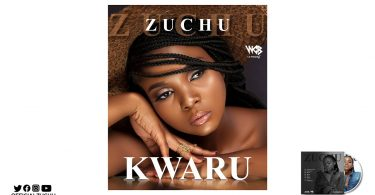 DOWNLOAD AUDIO Zuchu - Kwaru