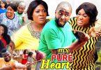 DOWNLOAD MOVIE Pure Heart Latest Nigerian 2020, Yoruba Movie.