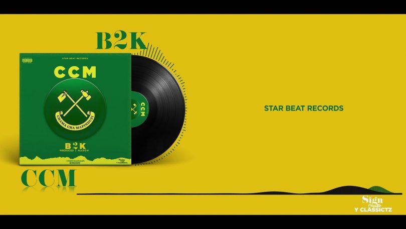 DOWNLOAD MP3 B2K - CCM