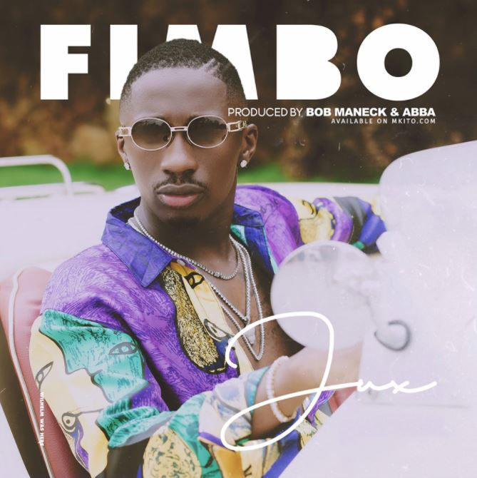 DOWNLOAD MP3 Jux - Fimbo