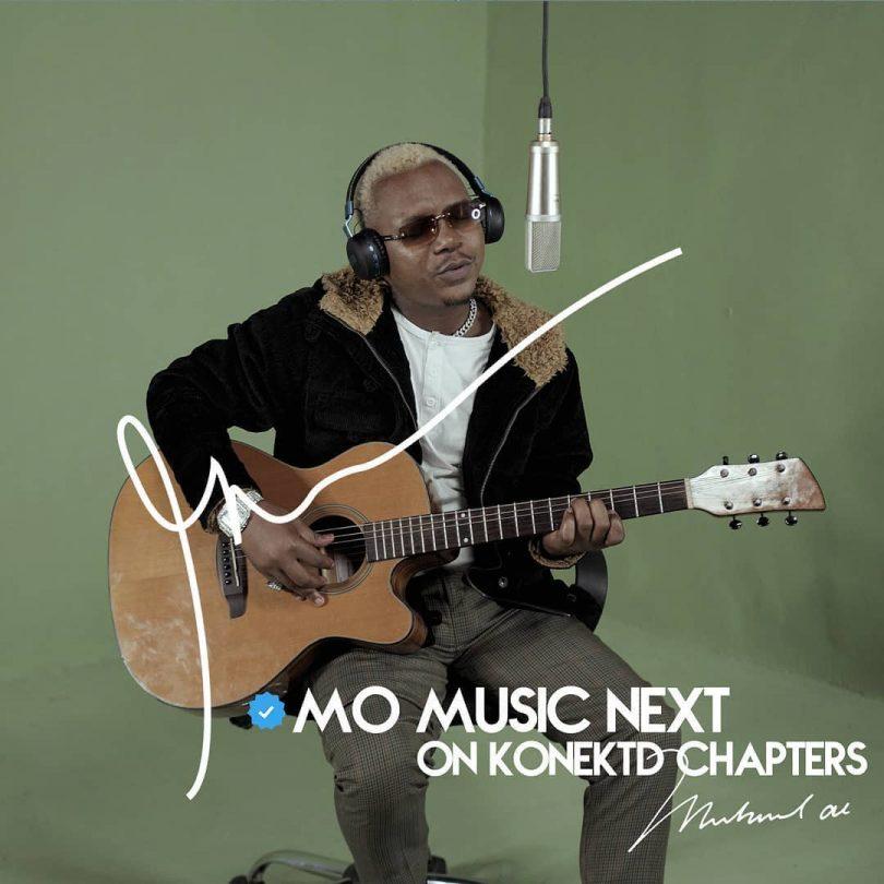 DOWNLOAD MP3 Mo Music – Maya