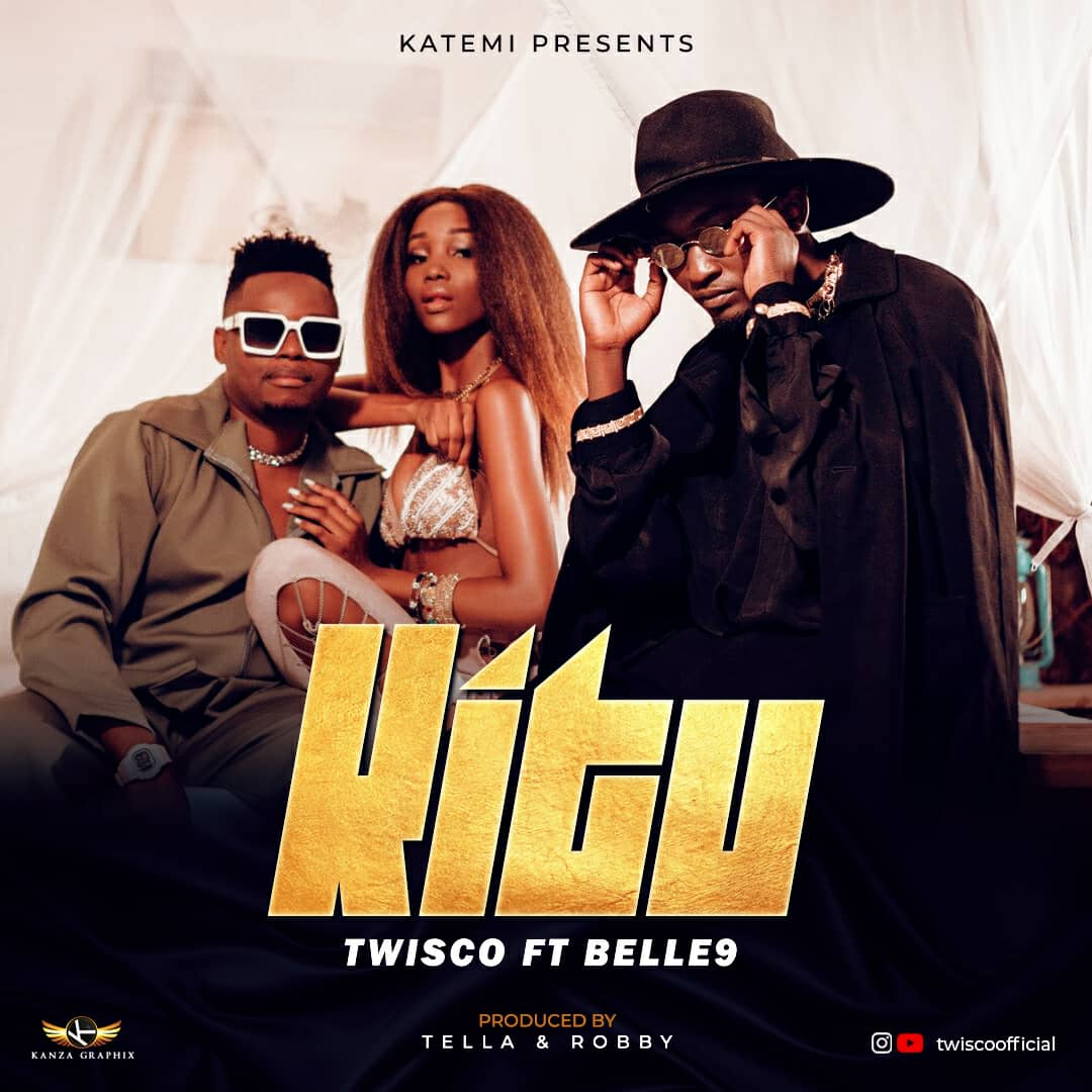 DOWNLOAD VIDEO Twisco ft Belle9 – Kitu