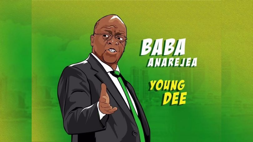 DOWNLOAD MP3 Young Dee – Baba Anarejea