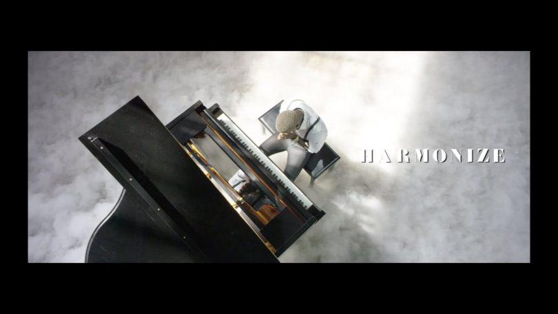 DOWNLOAD VIDEO Harmonize – Nishapona