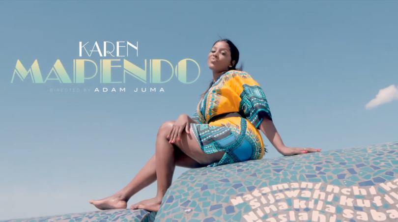 DOWNLOAD VIDEO Karen – Mapendo