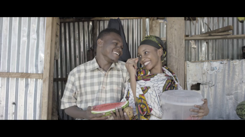 DOWNLOAD VIDEO Mbosso – Nimekuzoea