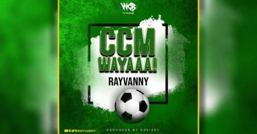 DOWNLOAD AUDIO Rayvanny – Ccm Wayaaa!