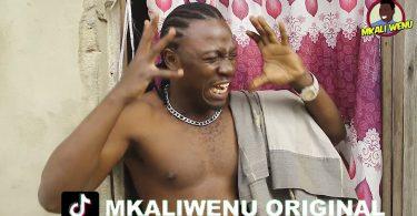 DOWNLOAD COMEDY Mkaliwenu - Demu Kakomaa MP4