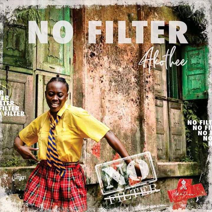 DOWNLOAD MP3 Akothee - No Filter