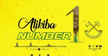 DOWNLOAD MP3 Alikiba - Number 1