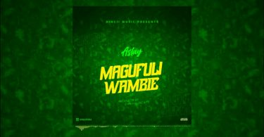 DOWNLOAD MP3 Aslay - Magufuli Wambie