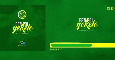 DOWNLOAD MP3 Ben Pol - Yekele
