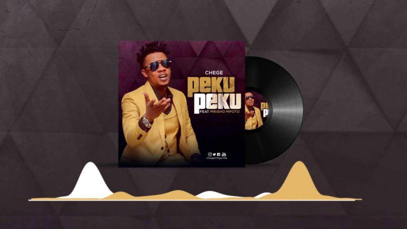 DOWNLOAD MP3 Chege ft Mrisho Mpoto – Pekupeku