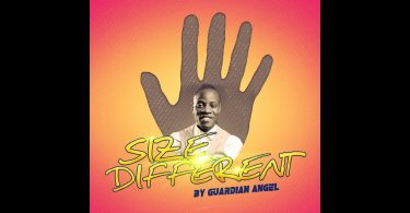 DOWNLOAD MP3 Guardian Angel - Size Different