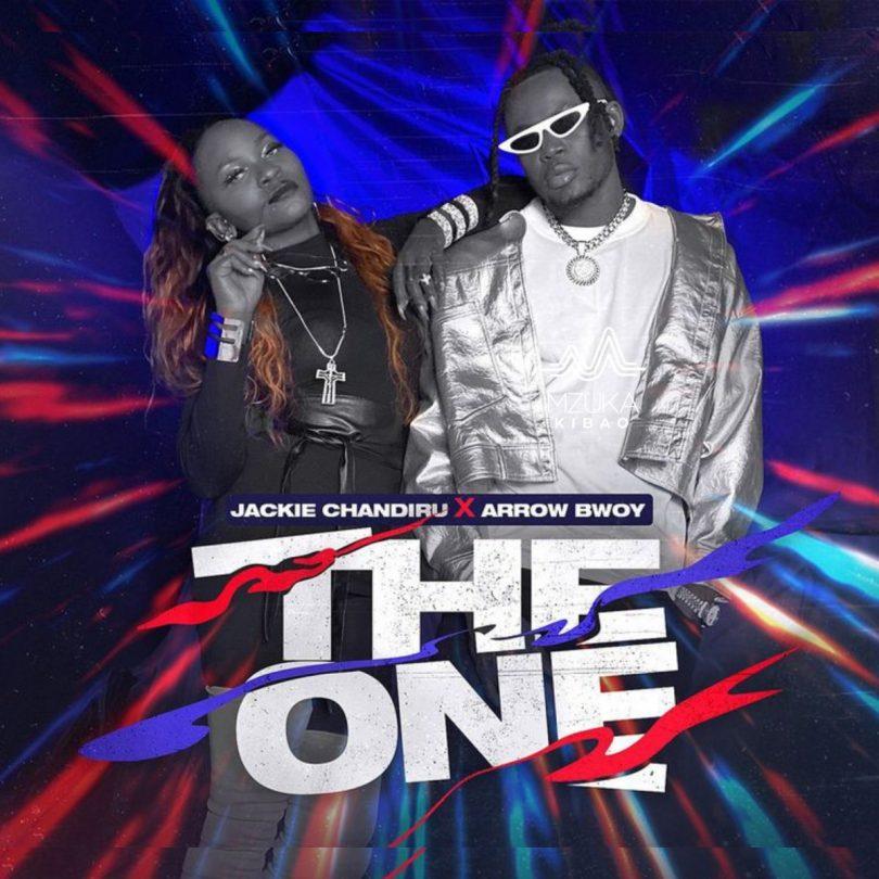 DOWNLOAD MP3 Jackie Chandiru X Arrow Bwoy - The One