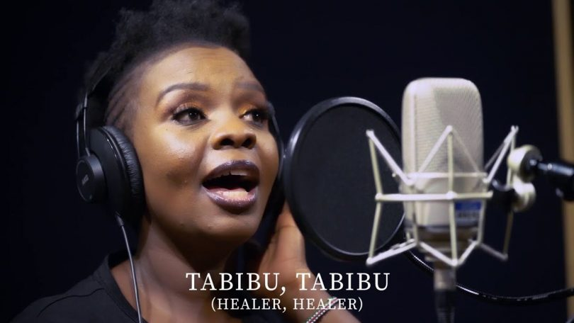 DOWNLOAD MP3 Kaki Mwihaki - Tabibu