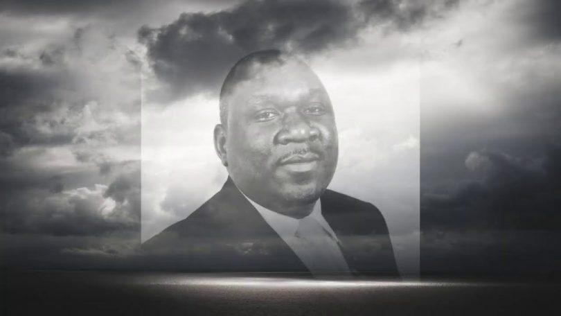 DOWNLOAD MP3 King Kaka & Pascal Tokodi - Fly Mandela & Papa Shirandula Tribute.