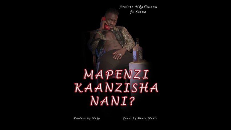 DOWNLOAD MP3 Mkaliwenu - Mapenzi Kaanzisha Nani