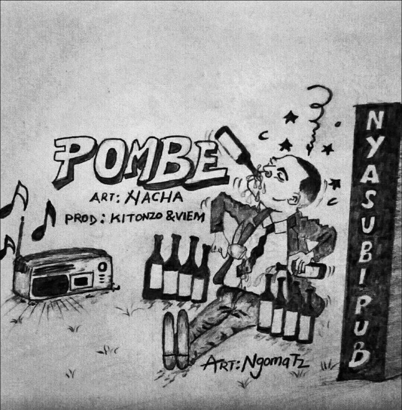 DOWNLOAD MP3 Nacha - Pombe