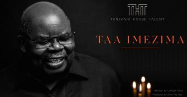 DOWNLOAD MP3 Tanzania House of Talent(THT) – Taa Imezima