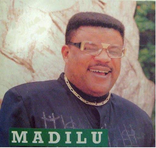 DOWNLOAD MP3 Ya Jean - Madilu System