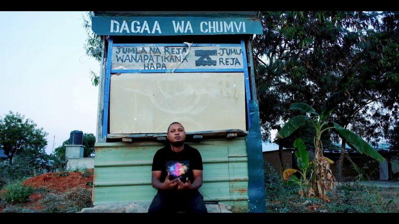 DOWNLOAD VIDEO Amos Mwijonge - ipengele