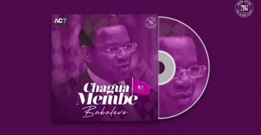 DOWNLOAD MP3 Baba Levo – Membe