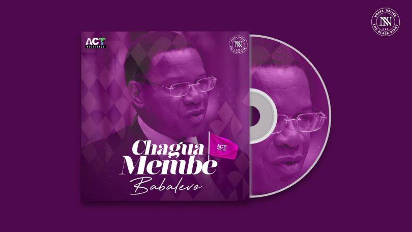 DOWNLOAD MP3 Baba Levo – Membe