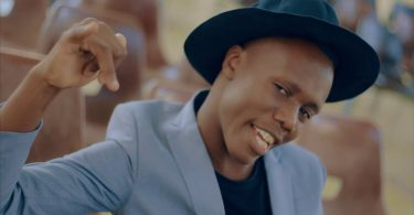 DOWNLOAD VIDEO Calvin John - Upesi