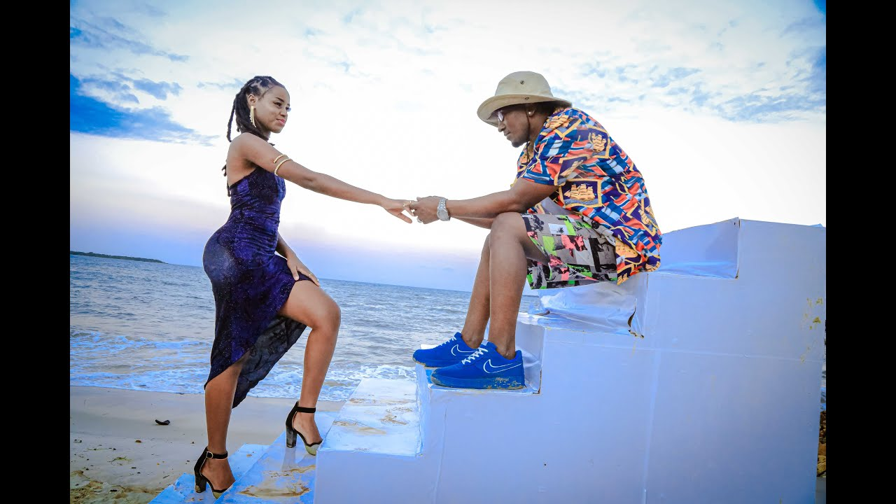 DOWNLOAD VIDEO Dj Seven ft Barnaba - Without you