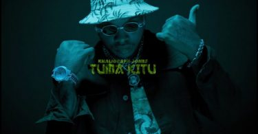 DOWNLOAD VIDEO Khaligraph Jones – Tuma Kitu