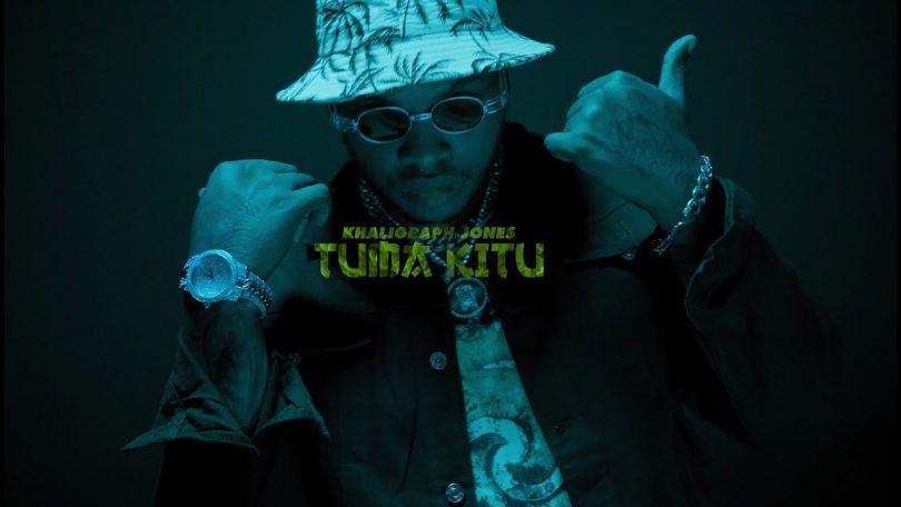 DOWNLOAD VIDEO Khaligraph Jones – Tuma Kitu