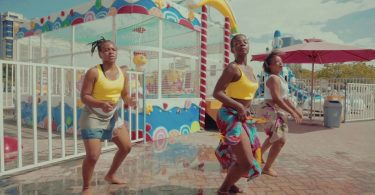 DOWNLOAD VIDEO Mbosso - Tamba Dance Video Part 2