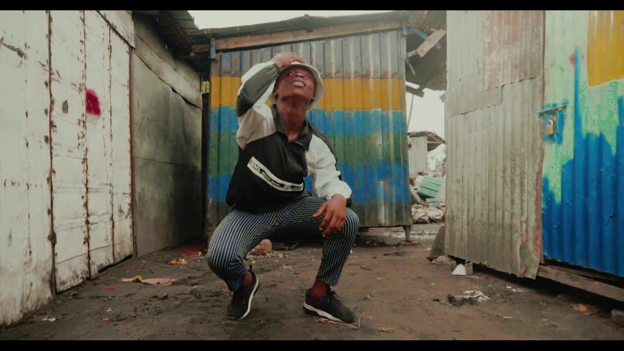 DOWNLOAD VIDEO Mbosso - Tamba Dance Video Part 4