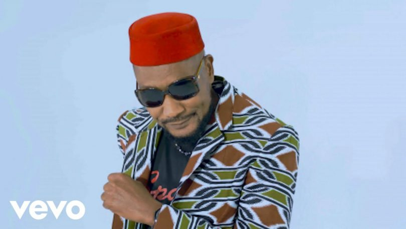 DOWNLOAD VIDEO Mc Chido - Gbana