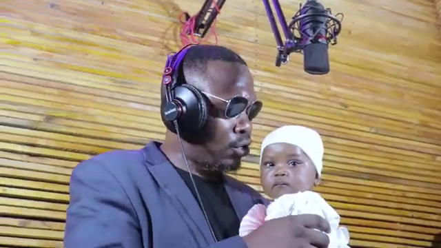 DOWNLOAD VIDEO One Six – My Daughter