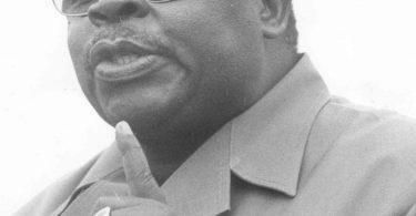 Historia ya maisha Rais Benjamin Mkapa